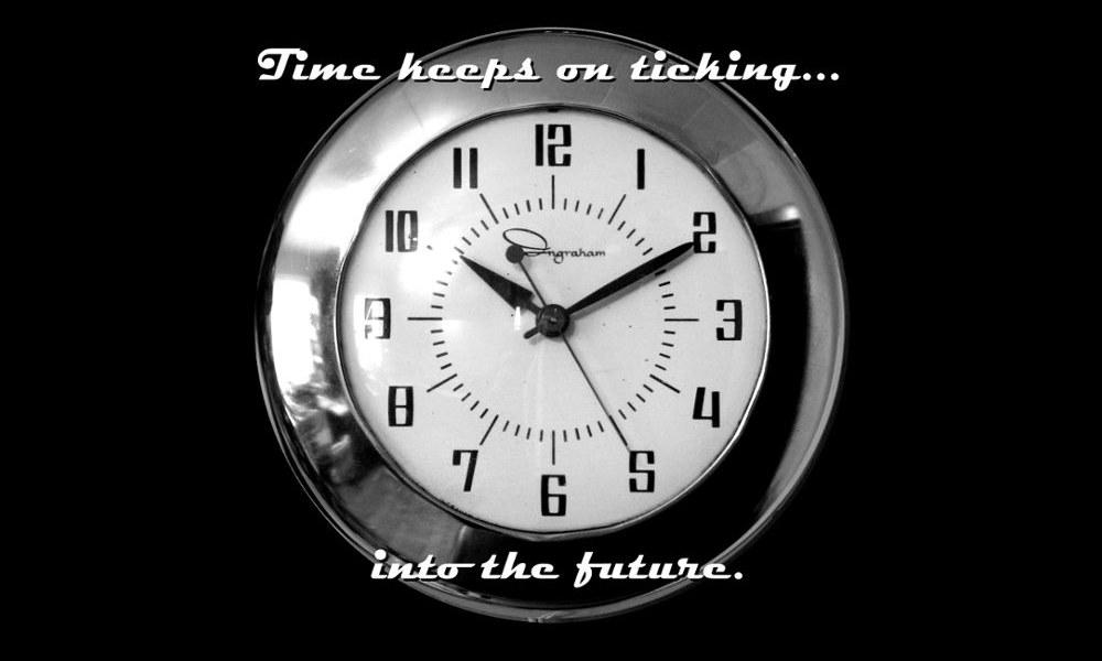 Time Clock 2